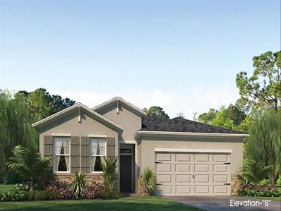 5856 Marsh Landing Drive, Winter Haven, FL 33881 - MLS#: O5746637