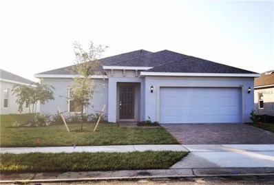 1266 Stratton Avenue, Groveland, FL 34736 - MLS#: O5746646