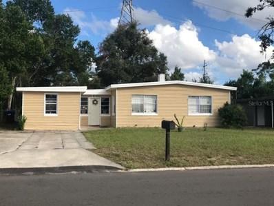 1013 Ferndell Road, Orlando, FL 32808 - MLS#: O5746650