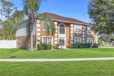 107 Neal Drive, Deltona, FL 32738 - MLS#: O5746659