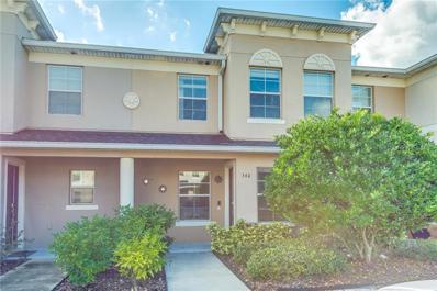 340 Carina Circle, Sanford, FL 32773 - MLS#: O5746670