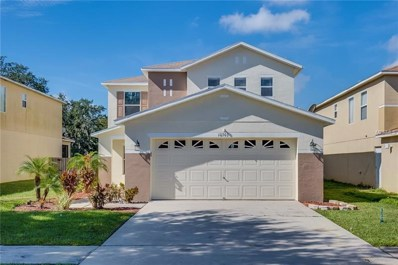 10303 William Oaks Road, Riverview, FL 33569 - #: O5746687