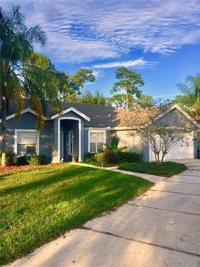 1717 Fairhaven Court, Apopka, FL 32712 - #: O5746701