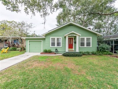 2516 Harrison Avenue, Orlando, FL 32804 - MLS#: O5746705