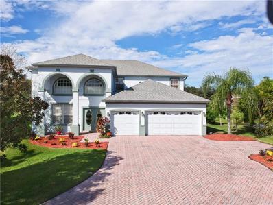 5904 Providence Crossing Trail, Orlando, FL 32829 - MLS#: O5746712