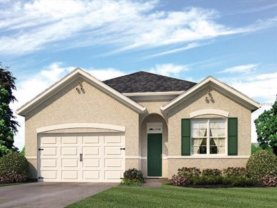 216 Bella Drive, Davenport, FL 33837 - MLS#: O5746722