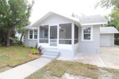 230 E Polk Avenue, Lake Wales, FL 33853 - MLS#: O5746732
