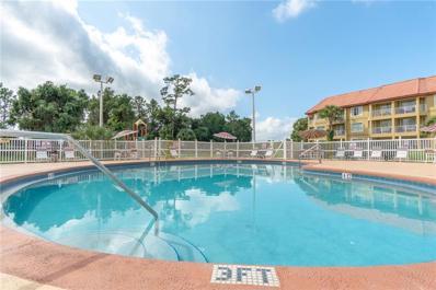 6402 Parc Corniche Drive UNIT 5111, Orlando, FL 32821 - MLS#: O5746752