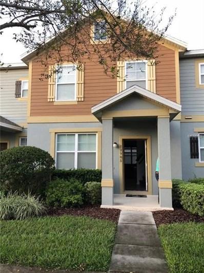 12985 Borland Street, Windermere, FL 34786 - MLS#: O5746759
