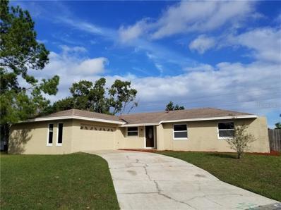 100 Blue Heron Lane, Casselberry, FL 32707 - MLS#: O5746768
