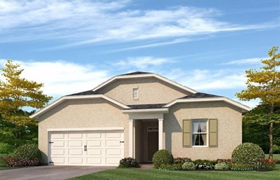 1645 Laurel Oaks Drive, Bartow, FL 33830 - MLS#: O5746772