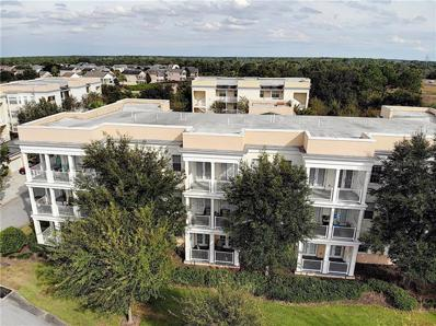 7521 Mourning Dove Circle UNIT 103, Reunion, FL 34747 - MLS#: O5746774
