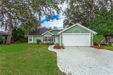 1353 Herndon Avenue, Deltona, FL 32725 - MLS#: O5746778