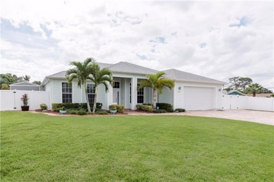 1565 Yount Drive, Merritt Island, FL 32952 - MLS#: O5746797