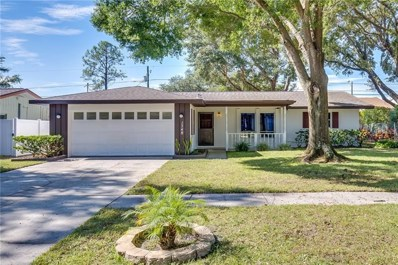 1748 Sharondale Drive, Clearwater, FL 33755 - #: O5746802