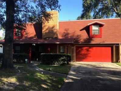 4221 Greenfern Drive, Orlando, FL 32810 - MLS#: O5746832