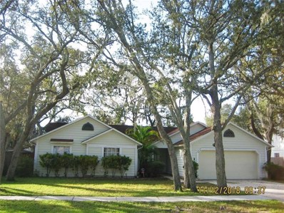 9538 Trulock Court, Orlando, FL 32817 - MLS#: O5746837