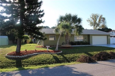 621 Indus Road, Venice, FL 34293 - MLS#: O5746858
