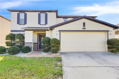 431 Janice Kay Place, Kissimmee, FL 34744 - MLS#: O5746867
