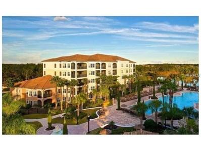 8815 Worldquest Boulevard UNIT 2305, Orlando, FL 32821 - #: O5746876