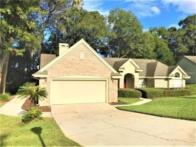 1147 Glenmore Drive, Apopka, FL 32712 - MLS#: O5746881
