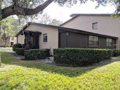 1400 Tarpon Woods Boulevard UNIT A1, Palm Harbor, FL 34685 - MLS#: O5746888