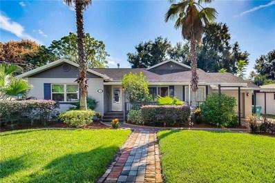 720 Lake Highland Drive, Orlando, FL 32803 - MLS#: O5746901