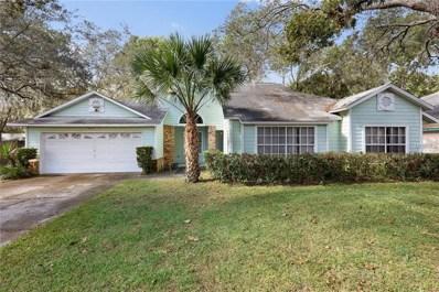 5124 Neponset Avenue, Orlando, FL 32808 - MLS#: O5746909