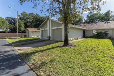 259 Hill Street UNIT 20, Casselberry, FL 32707 - MLS#: O5746962
