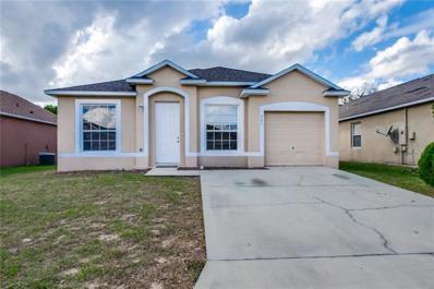 721 Madina Circle, Davenport, FL 33837 - MLS#: O5746968