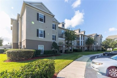3725 Conroy Road UNIT 2113, Orlando, FL 32839 - MLS#: O5746983