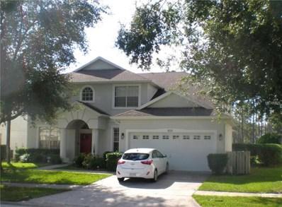 239 N Hampton Drive, Davenport, FL 33897 - MLS#: O5746990