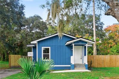 802 Pine Avenue, Sanford, FL 32771 - MLS#: O5746994