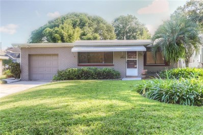 1431 N Hampton Avenue, Orlando, FL 32803 - MLS#: O5746998
