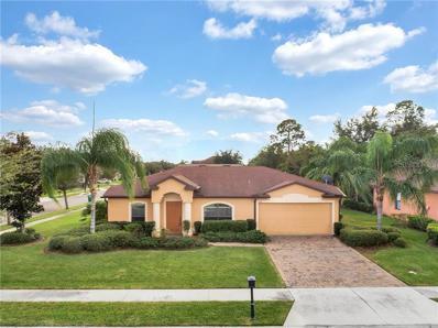 941 Fallbrooke Avenue, Deltona, FL 32725 - MLS#: O5747013