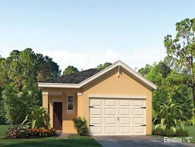 3214 Surfbird Street, Kissimmee, FL 34744 - MLS#: O5747025