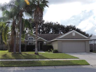 2985 Hunters Lane, Oviedo, FL 32766 - MLS#: O5747033