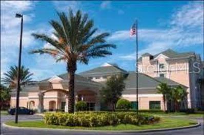 8303 Palm Parkway UNIT 416, Orlando, FL 32836 - MLS#: O5747051