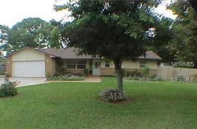 1278 Bunnell Road, Altamonte Springs, FL 32714 - MLS#: O5747056