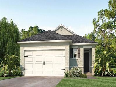 3205 Surfbird Street, Kissimmee, FL 34744 - MLS#: O5747058