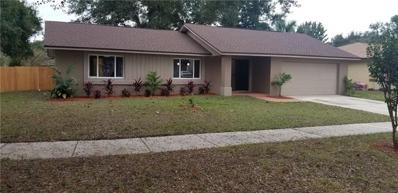 607 Wavecrest Drive, Orlando, FL 32807 - MLS#: O5747066