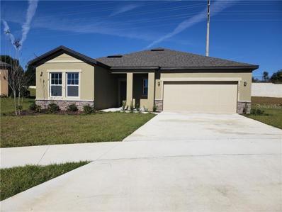 16422 Bloom Court, Groveland, FL 34736 - MLS#: O5747073