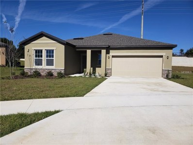 16422 Bloom Court, Groveland, FL 34736 - MLS#: O5747073