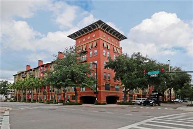 911 N Orange Avenue UNIT 316, Orlando, FL 32801 - MLS#: O5747077