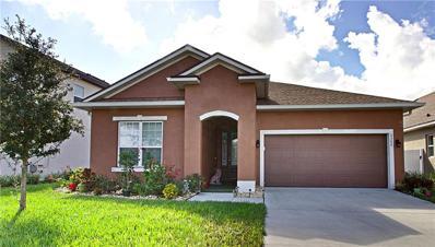 3302 Dark Sky Drive, Harmony, FL 34773 - MLS#: O5747104