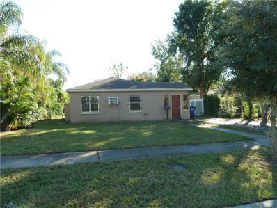 648 W Swoope Avenue, Winter Park, FL 32789 - MLS#: O5747125