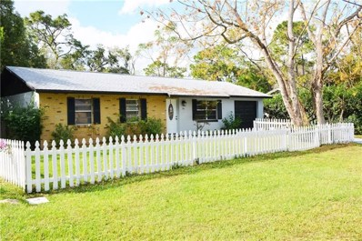 1911 Pecan Drive, Orange City, FL 32763 - MLS#: O5747127