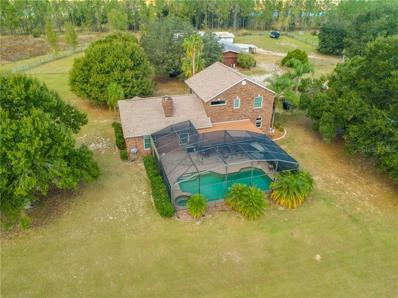 10701 Foxhole Road, Clermont, FL 34711 - MLS#: O5747132