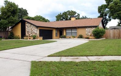 724 Fortuna Drive, Brandon, FL 33511 - #: O5747133