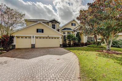 807 Dashwood Court, Winter Garden, FL 34787 - MLS#: O5747137